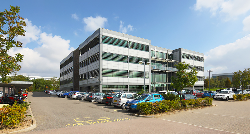 Aviva, Broadland Business Park, Norwich
