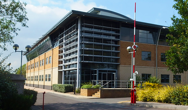 Cromwell Place, Hampshire International Business Park, Basingstoke